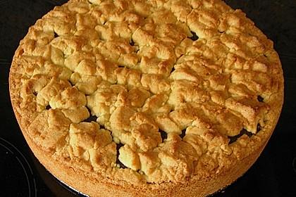 Mohn-Pudding-Kuchen 77