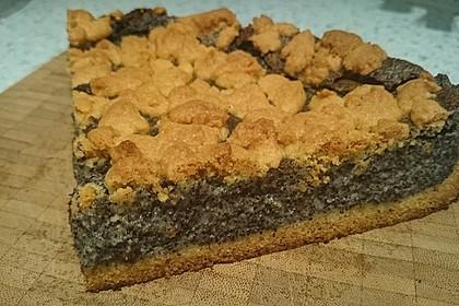 Mohn-Pudding-Kuchen 44