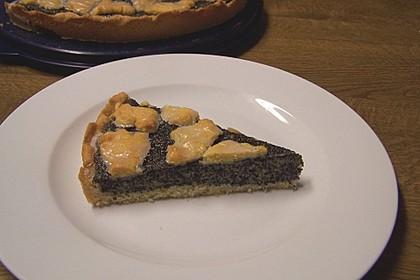 Mohn-Pudding-Kuchen 89