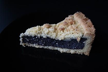 Mohn-Pudding-Kuchen 26