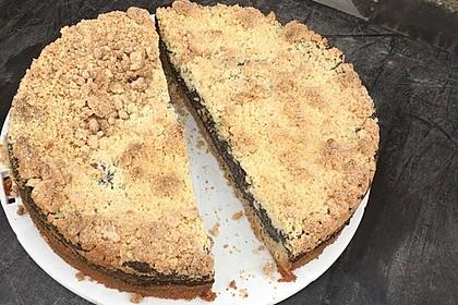 Mohn-Pudding-Kuchen 61