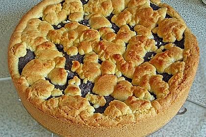 Mohn-Pudding-Kuchen 28