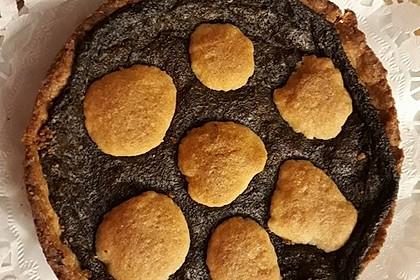 Mohn-Pudding-Kuchen 140