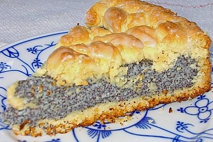 Mohn-Pudding-Kuchen 103
