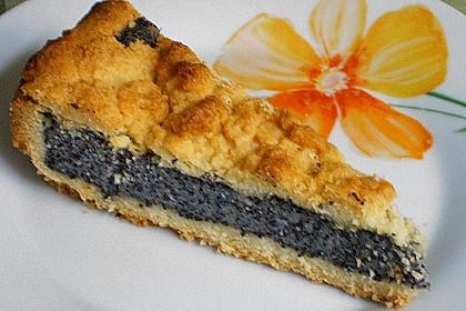 Mohn-Pudding-Kuchen 142