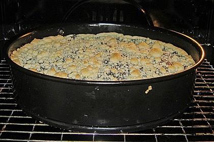 Mohn-Pudding-Kuchen 168