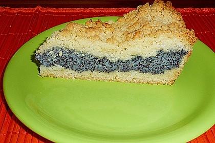 Mohn-Pudding-Kuchen 131