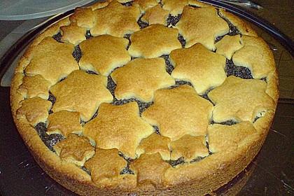Mohn-Pudding-Kuchen 97