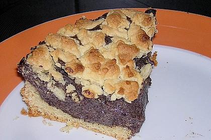 Mohn-Pudding-Kuchen 119