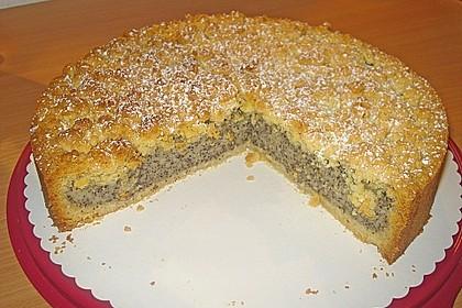 Mohn-Pudding-Kuchen 130