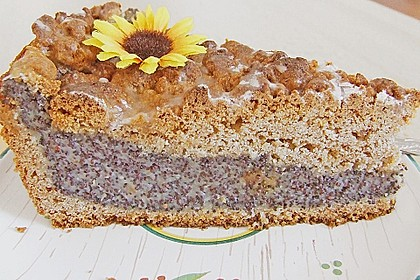 Mohn-Pudding-Kuchen 82