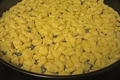 Mohn-Pudding-Kuchen 208