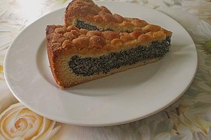 Mohn-Pudding-Kuchen 117