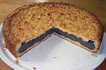 Mohn-Pudding-Kuchen 81