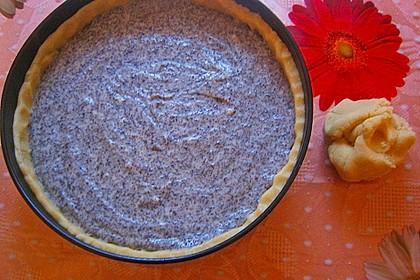 Mohn-Pudding-Kuchen 194