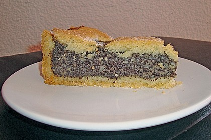Mohn-Pudding-Kuchen 73