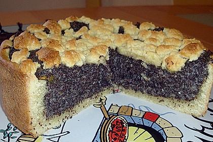 Mohn-Pudding-Kuchen 78
