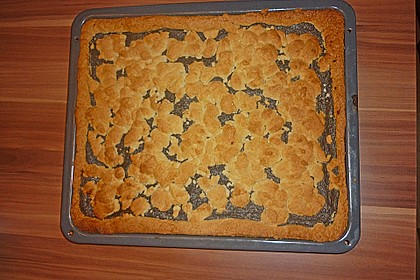 Mohn-Pudding-Kuchen 172