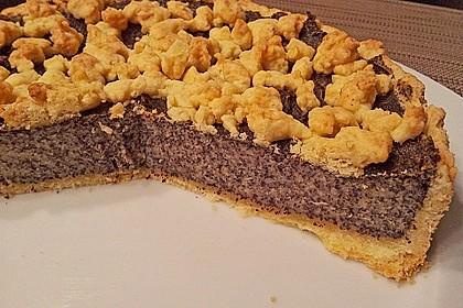 Mohn-Pudding-Kuchen 83