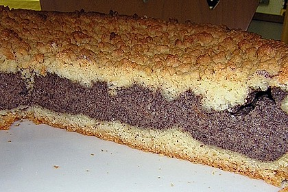 Mohn-Pudding-Kuchen 133
