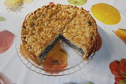 Mohn-Pudding-Kuchen 67