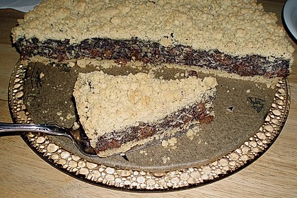 Mohn-Pudding-Kuchen 148