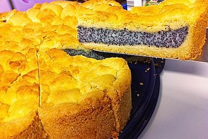 Mohn-Pudding-Kuchen 104