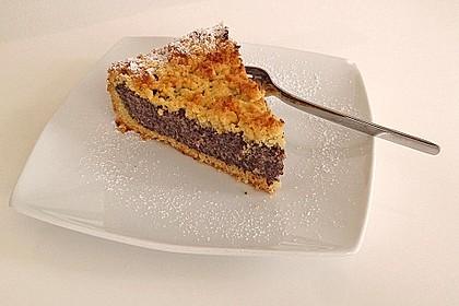 Mohn-Pudding-Kuchen 15