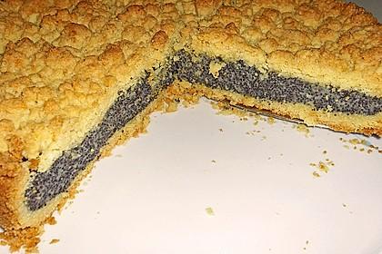 Mohn-Pudding-Kuchen 13