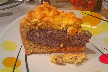 Mohn-Pudding-Kuchen 110