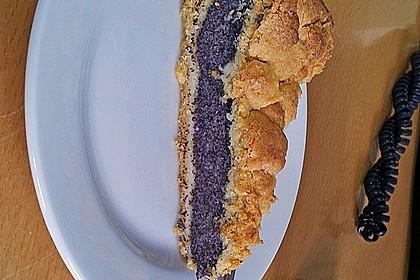 Mohn-Pudding-Kuchen 30