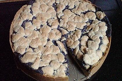 Mohn-Pudding-Kuchen 170