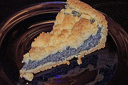 Mohn-Pudding-Kuchen 121