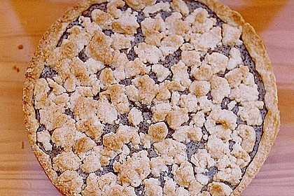 Mohn-Pudding-Kuchen 128