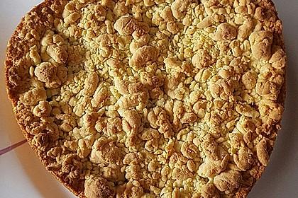 Mohn-Pudding-Kuchen 88