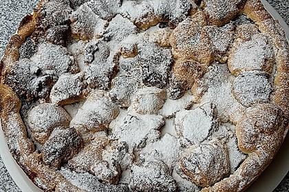 Mohn-Pudding-Kuchen 43