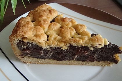 Mohn-Pudding-Kuchen 38