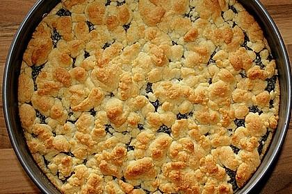 Mohn-Pudding-Kuchen 35