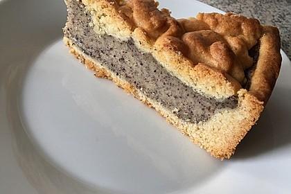 Mohn-Pudding-Kuchen 58