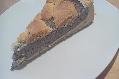 Mohn-Pudding-Kuchen 64