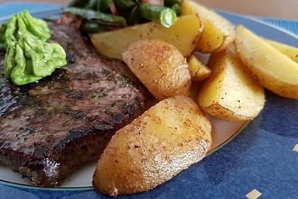 Potatoe Wedges 6