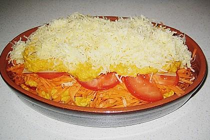 Möhren-Lasagne 23