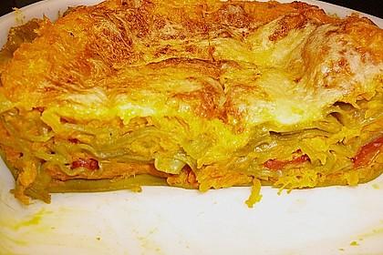 Möhren-Lasagne 13