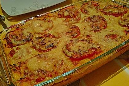 Möhren-Lasagne 5
