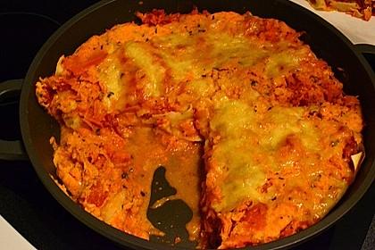 Möhren-Lasagne 33