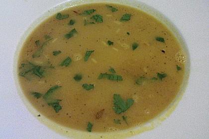 Mulligatawny - Soup 3