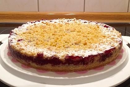 Kirsch-Streuselkuchen 30
