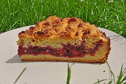 Kirsch-Streuselkuchen 9