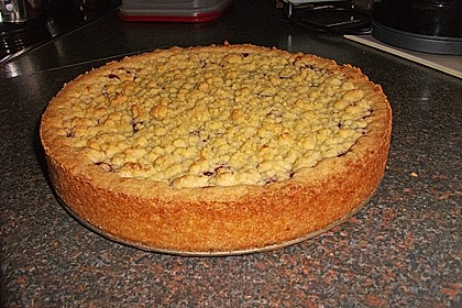 Kirsch-Streuselkuchen 29