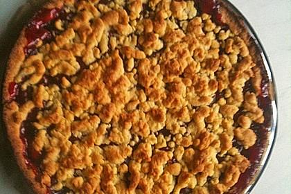 Kirsch-Streuselkuchen 90